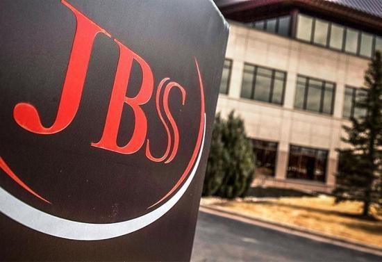 美国牛肉供应告急JBS因黑客攻击关闭所有牛肉加工厂